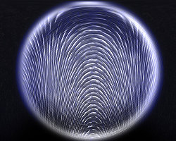 click to view my desktop picture 'fingerprint'